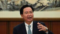 Taiwan serve como 'fortaleza marítima' para impedir expansão da China no Pacífico, diz ministro
