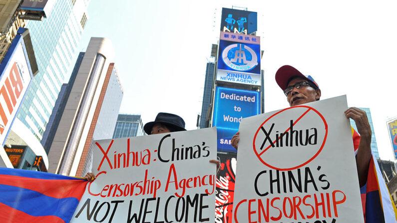 TV Cultura e agência de notícias chinesa firmam parceria
