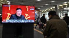 Kim afirma que Coreia do Norte está aberta para restabelecer comunicações com Coreia do Sul