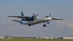 Avião militar russo com 6 pessoas a bordo desaparece dos radares