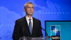 Chefe da OTAN adverte sobre expansão do arsenal nuclear e silos da China