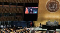 Líder chinês Xi Jinping usa plataforma da ONU para criticar os EUA