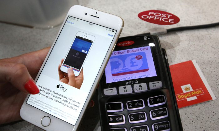 Austrália considera regulamentação dos serviços de pagamento digital da Apple, Google e WeChat