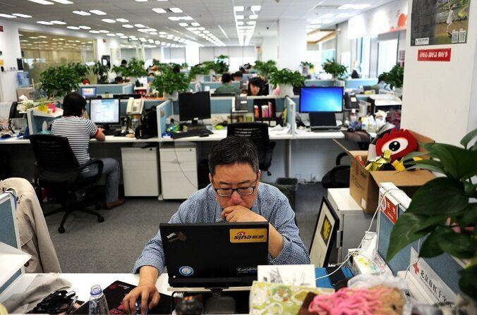 Relatório classifica a China como pior violador da liberdade na Internet pelo sétimo ano consecutivo