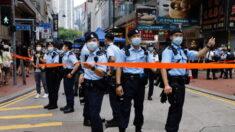 China está desviando atenção de suas má ações em Hong Kong: Departamento de Estado dos EUA