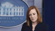 Psaki responde os pedidos para que Biden visite fronteira sul