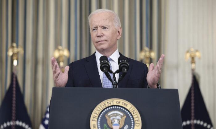 """Biden diz que democratas estão presos a """"impasse"""" nas negociações sobre projeto de lei de US$ 3,5 trilhões"""