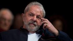 Projeto de Lei pode barrar candidatura de Lula da Silva