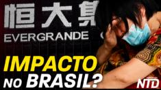 Evergrande: crise financeira pode impactar América Latina