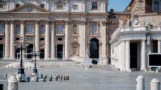 Vaticano exigirá passe de saúde COVID-19 para residentes e turistas