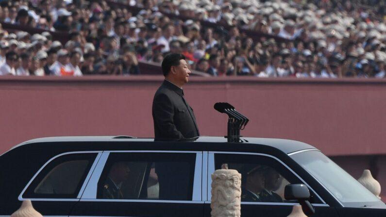 China começou a guerra há muito tempo, mas os Estados Unidos não 'quiseram' perceber
