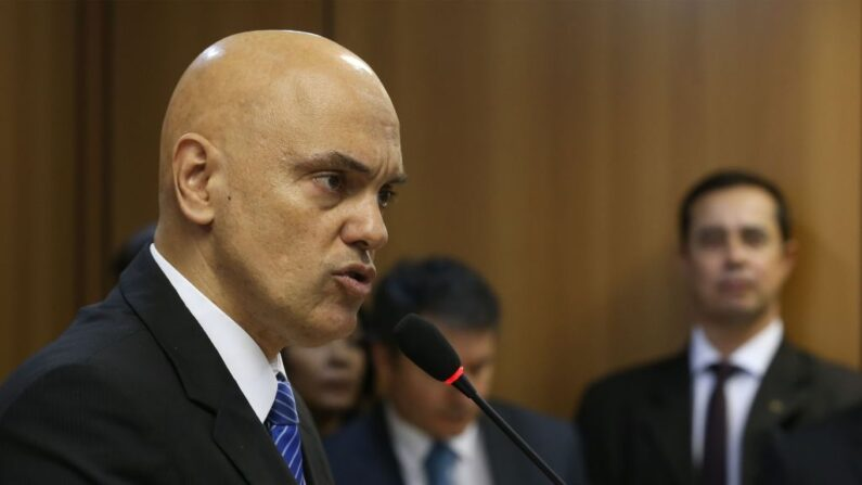 'Ordens de Moraes são desproporcionais', dizem Google e Twitter em declaração enviada ao STF
