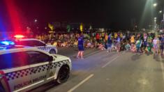 URGENTE: polícia do DF pode expulsar manifestantes da Esplanada dos Ministérios