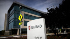 Estudo da Gilead mostra que Remdesivir reduz o risco de hospitalização quando administrado precocemente a pacientes com COVID-19