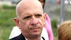 Ex-general venezuelano detido ontem é levado para prisão em Madri