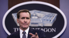Pentágono prepara-se para possível paralisação do governo, afirma porta-voz
