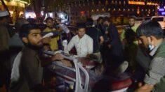Youtuber afegã é assassinada no aeroporto de Cabul, muitos outros temem o pior