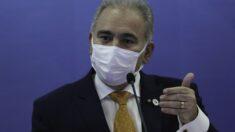 Ministério da Saúde monitora datas de validade de insumos, diz pasta
