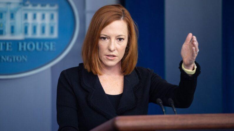 Estados Unidos não buscam uma guerra fria com a China, afirma Casa Branca