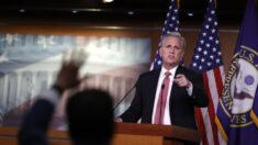 'Haverá um dia de ajuste de contas' para as ações de Biden no Afeganistão, diz Kevin McCarthy