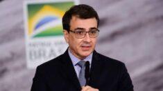 Chanceler brasileiro encara maratona na OCDE