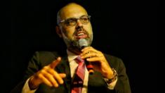 Após ter sigilo de fonte violado por Alexandre de Moraes, jornalista Allan dos Santos vai recorrer à Federação Internacional de Jornalistas