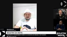Deputado Gilberto Cattani alerta sobre risco à soberania nacional com lei aprovada no Senado
