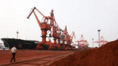 China controla principais cadeias de suprimento mineral do mundo