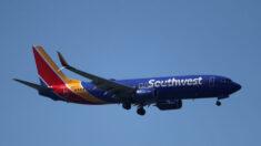 Pilotos da Southwest Airlines abrem processo para impedir mandato de vacinação COVID-19