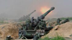 EUA enviam militares a Taiwan para treinar forças locais