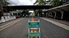 """Parecem cidades abandonadas"" impacto do fechamento da fronteira colombo-venezuelana"