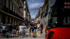 Portugal vive 1º dia sem restrições impostas desde início da pandemia