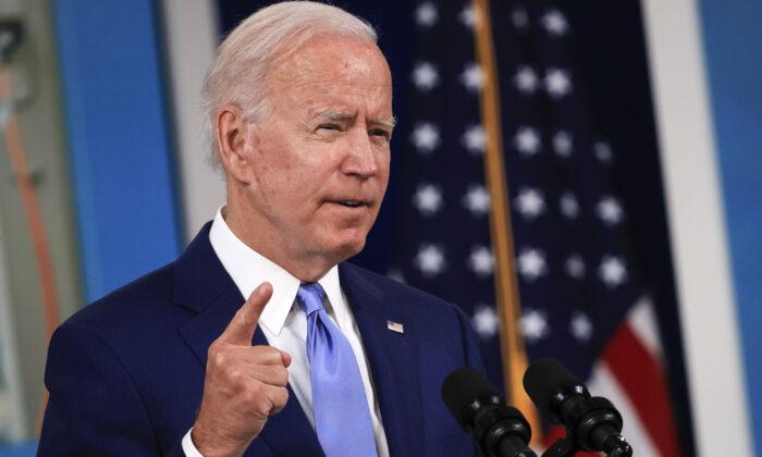 Biden promulga lei da 'Síndrome de Havana'