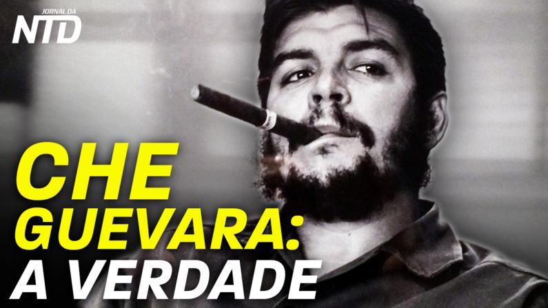 Quem realmente foi Che Guevara?