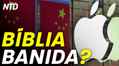 Apple: apps com Bíblia e Alcorão banidos na China