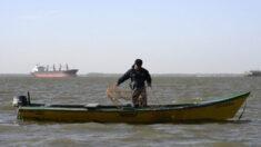 Barcos subsidiados pela China perto da América do Sul levantam preocupações sobre pesca ilegal
