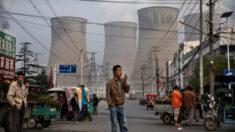 Atividade industrial da China atinge nível mais baixo em 19 meses em meio à crise de energia