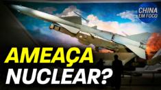 EUA respondem a relato de teste de arma na China