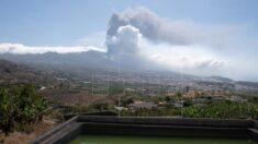 Vulcão espanhol em erupção emitiu 250 mil toneladas de dióxido de enxofre