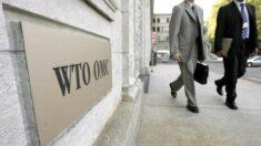 OMC prevê crescimento de 10,8% no comércio global neste ano