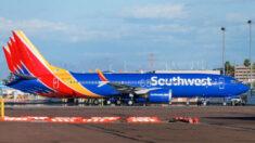 Southwest Airlines cancela mais 1.000 voos à medida que interrupções aumentam
