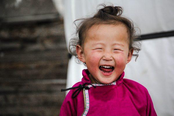 Ãvörkhangai, Mongolia (Unsplash)