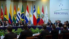 Argentina deixa negociações comerciais do Mercosul devido a coronavírus