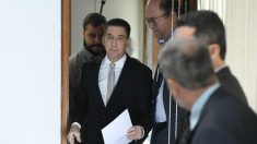 Greenwald deixa o site que ajudou a criar após ser censurado em crítica a Joe Biden