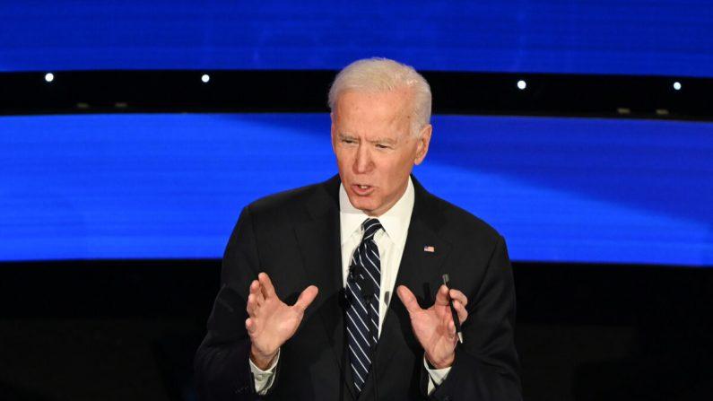 Ex-médico da Casa Branca afirma que Biden 'não está mentalmente apto ao trabalho'