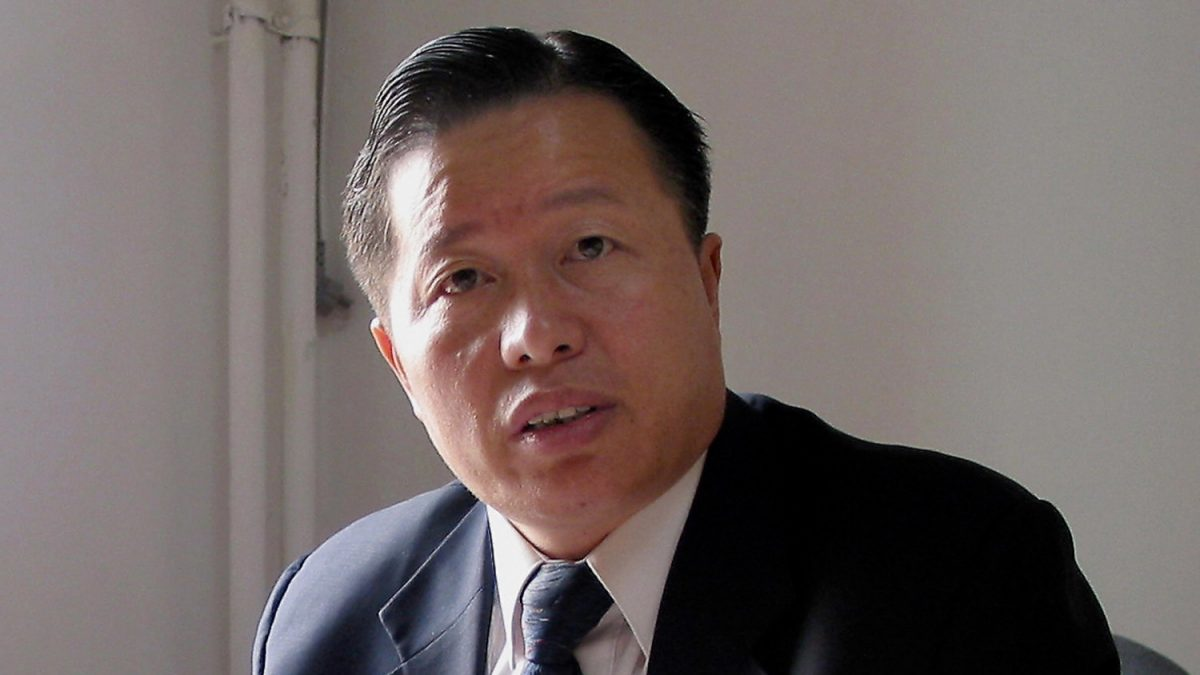 gaozhisheng