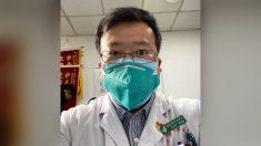 Internautas chineses e especialistas em laboratório suspeitam que o laboratório Wuhan P4 seja a fonte do coronavírus