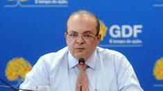 Ibaneis diz que é irreversível privatizar a CEB, com dívidas de R$2 bilhões