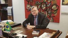 Embaixador do Brasil nos EUA foi 'crucificado' por fazer seu trabalho