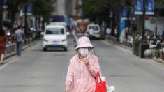Wuhan: chinesa é presa por buscar justiça para sua filha que morreu do vírus do PCC